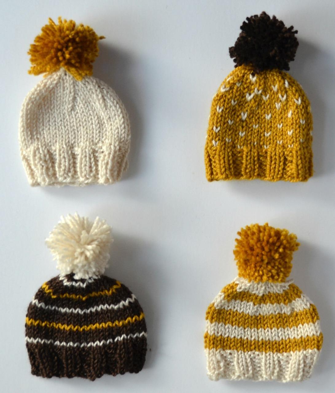 Tiny Hats1