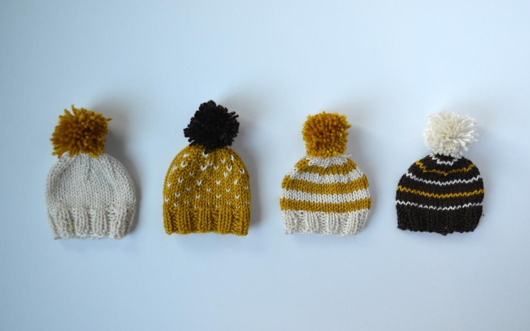 Tiny Hats2